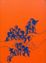 1970 Yearbook Union High School