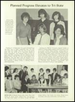 1965 School of the Osage Yearbook Page 14 & 15