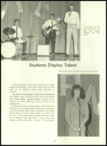 1965 School of the Osage Yearbook Page 16 & 17