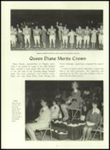 1965 School of the Osage Yearbook Page 18 & 19