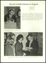 1965 School of the Osage Yearbook Page 22 & 23