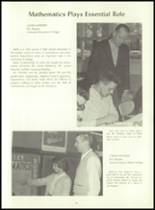 1965 School of the Osage Yearbook Page 24 & 25