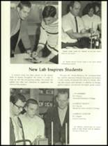 1965 School of the Osage Yearbook Page 26 & 27