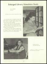 1965 School of the Osage Yearbook Page 28 & 29