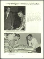 1965 School of the Osage Yearbook Page 30 & 31