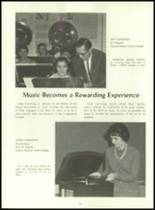 1965 School of the Osage Yearbook Page 40 & 41