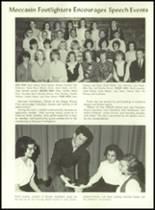 1965 School of the Osage Yearbook Page 44 & 45
