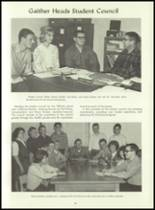 1965 School of the Osage Yearbook Page 46 & 47