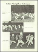 1965 School of the Osage Yearbook Page 50 & 51