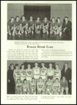 1965 School of the Osage Yearbook Page 56 & 57