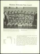 1965 School of the Osage Yearbook Page 58 & 59