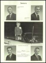 1965 School of the Osage Yearbook Page 64 & 65