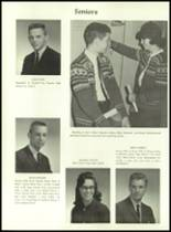 1965 School of the Osage Yearbook Page 70 & 71