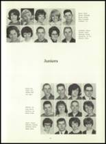 1965 School of the Osage Yearbook Page 74 & 75