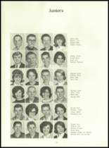 1965 School of the Osage Yearbook Page 76 & 77