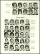 1965 School of the Osage Yearbook Page 78 & 79