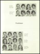 1965 School of the Osage Yearbook Page 80 & 81