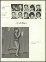 1965 School of the Osage Yearbook Page 82 & 83