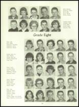 1965 School of the Osage Yearbook Page 84 & 85