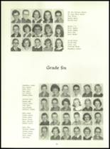1965 School of the Osage Yearbook Page 88 & 89