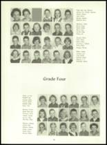 1965 School of the Osage Yearbook Page 90 & 91