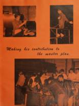 1969 James Whitcomb Riley High School Yearbook Page 16 & 17