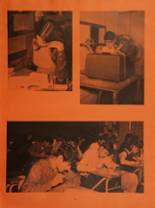 1969 James Whitcomb Riley High School Yearbook Page 18 & 19