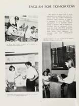 1969 James Whitcomb Riley High School Yearbook Page 28 & 29