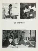 1969 James Whitcomb Riley High School Yearbook Page 30 & 31