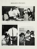 1969 James Whitcomb Riley High School Yearbook Page 32 & 33