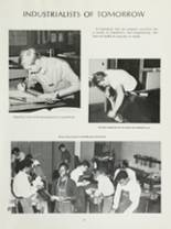 1969 James Whitcomb Riley High School Yearbook Page 36 & 37