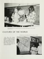 1969 James Whitcomb Riley High School Yearbook Page 38 & 39