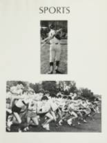 1969 James Whitcomb Riley High School Yearbook Page 40 & 41