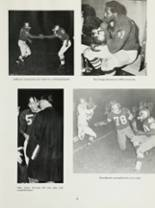 1969 James Whitcomb Riley High School Yearbook Page 58 & 59