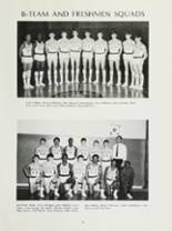 1969 James Whitcomb Riley High School Yearbook Page 64 & 65
