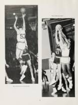 1969 James Whitcomb Riley High School Yearbook Page 66 & 67