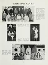 1969 James Whitcomb Riley High School Yearbook Page 86 & 87