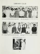 1969 James Whitcomb Riley High School Yearbook Page 92 & 93