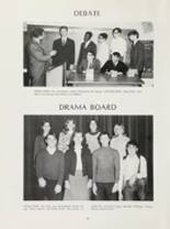 1969 James Whitcomb Riley High School Yearbook Page 94 & 95
