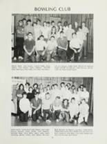 1969 James Whitcomb Riley High School Yearbook Page 98 & 99