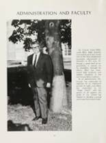 1969 James Whitcomb Riley High School Yearbook Page 106 & 107