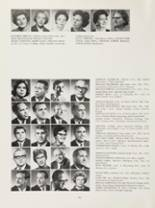 1969 James Whitcomb Riley High School Yearbook Page 108 & 109