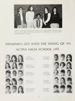 1969 James Whitcomb Riley High School Yearbook Page 114 & 115