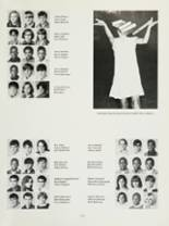 1969 James Whitcomb Riley High School Yearbook Page 116 & 117