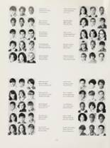 1969 James Whitcomb Riley High School Yearbook Page 118 & 119