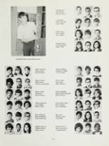 1969 James Whitcomb Riley High School Yearbook Page 120 & 121