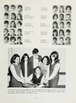 1969 James Whitcomb Riley High School Yearbook Page 130 & 131