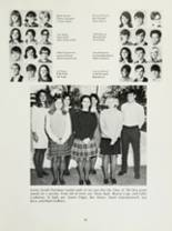 1969 James Whitcomb Riley High School Yearbook Page 138 & 139