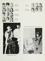 1969 James Whitcomb Riley High School Yearbook Page 142 & 143