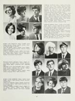 1969 James Whitcomb Riley High School Yearbook Page 160 & 161